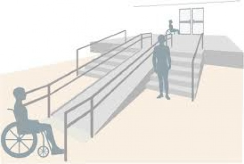 Cascais: recusada recomendação para instalação de rampas na nova estação de S. João do Estoril